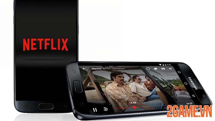 Bị cám dỗ bởi lợi nhuận ngành game Netflix chuyển sang làm game mobile 1