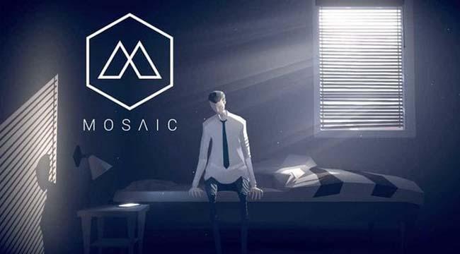 Mosaic – Khi những chuỗi ngày trầm cảm trở thành đề tài làm game