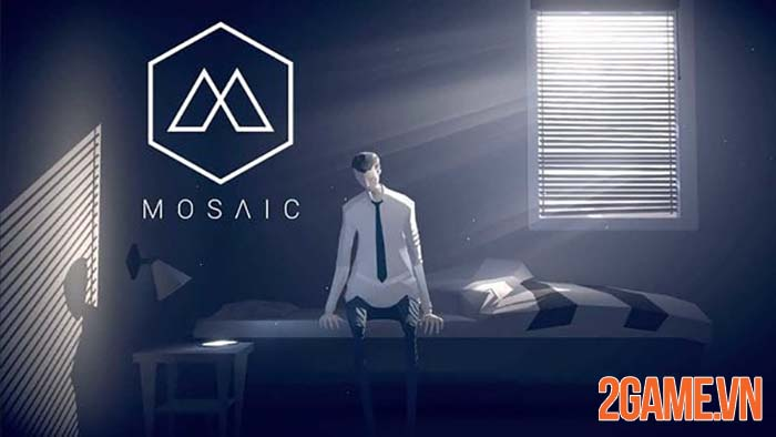 Mosaic - Khi những chuỗi ngày trầm cảm trở thành đề tài làm game 0