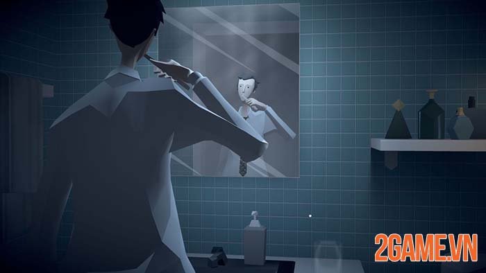Mosaic - Khi những chuỗi ngày trầm cảm trở thành đề tài làm game 2