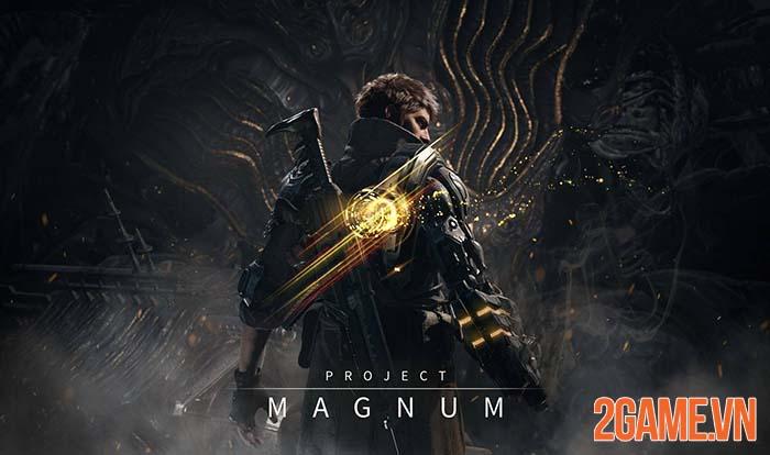 Project Magnum - Át chủ bài bắn súng thu thập hoành tráng của Nexon 0