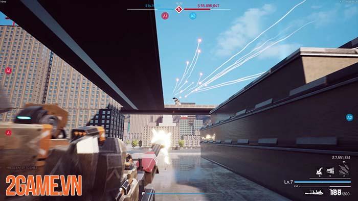 Battle Steed: Gunma - Game đại chiến robot 6 vs 6 chính thức ra mắt 1