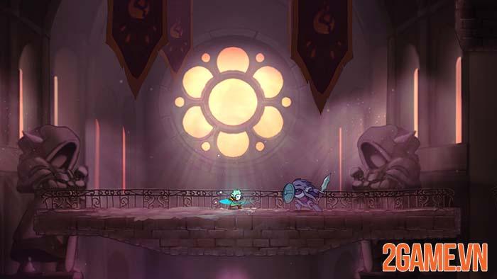 Greak : Memories of Azur - Game đi cảnh 2D hấp dẫn của Team17 0