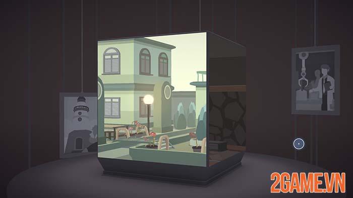 Moncage - Game giải đố đầy hứa hẹn khuynh đảo cộng đồng game mobile 0