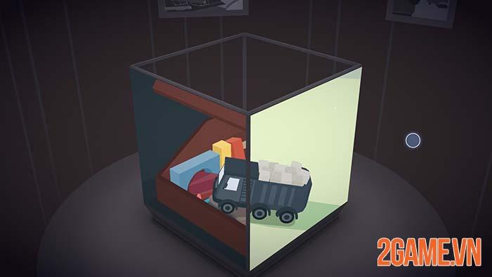 Moncage - Game giải đố đầy hứa hẹn khuynh đảo cộng đồng game mobile 1