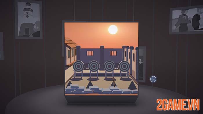 Moncage - Game giải đố đầy hứa hẹn khuynh đảo cộng đồng game mobile 2