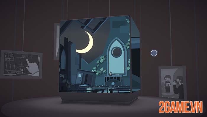 Moncage - Game giải đố đầy hứa hẹn khuynh đảo cộng đồng game mobile 3