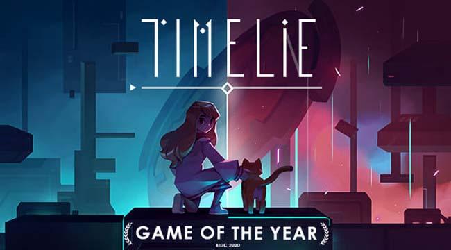 Timelie – Game Indie ấn tượng với khả năng thao túng thời gian