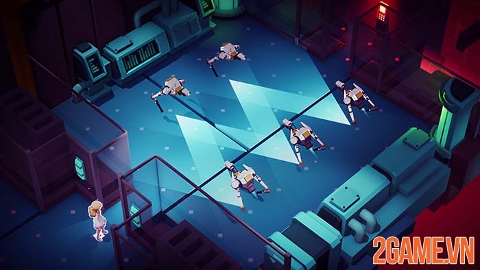 Timelie - Game Indie ấn tượng với khả năng thao túng thời gian 2