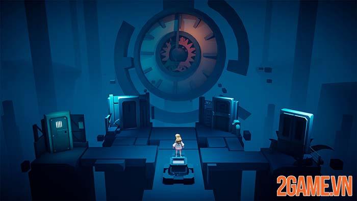 Timelie - Game Indie ấn tượng với khả năng thao túng thời gian 1