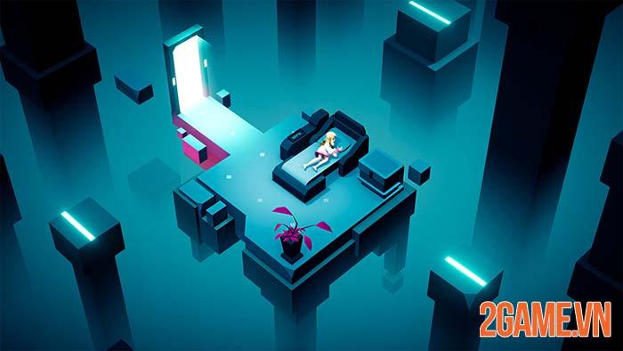 Timelie - Game Indie ấn tượng với khả năng thao túng thời gian 0