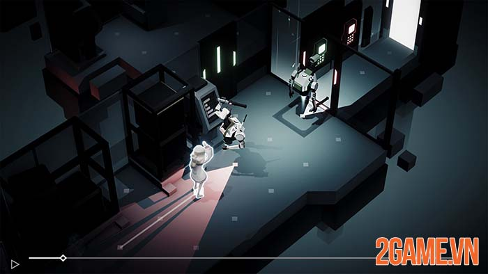 Timelie - Game Indie ấn tượng với khả năng thao túng thời gian 3