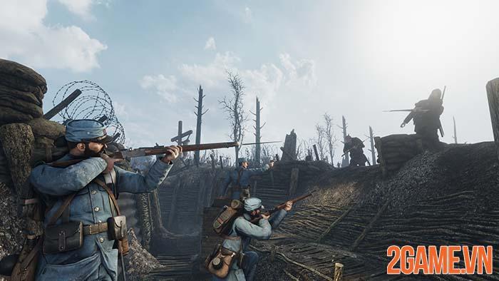 Nhanh tay nhận ngay game miễn phí Verdun và Battlegrid: The Awakening 0