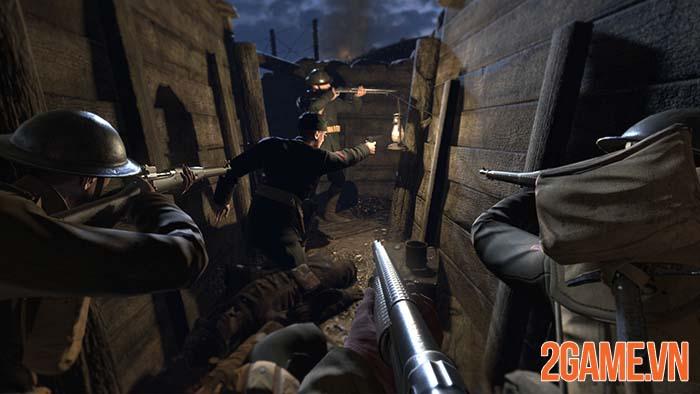 Nhanh tay nhận ngay game miễn phí Verdun và Battlegrid: The Awakening 1