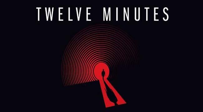 Twelve Minutes – Khi khoảnh khắc ngắn ngủi trở thành vòng lặp ác mộng