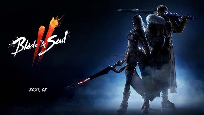 Blade & Soul 2 Mobile – Cực phẩm MMORPG trên di động ấn định thời điểm ra mắt