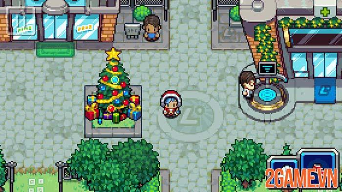 Coromon - Game cực dị kết hợp giữa Corona và phong cách Pokemon 2