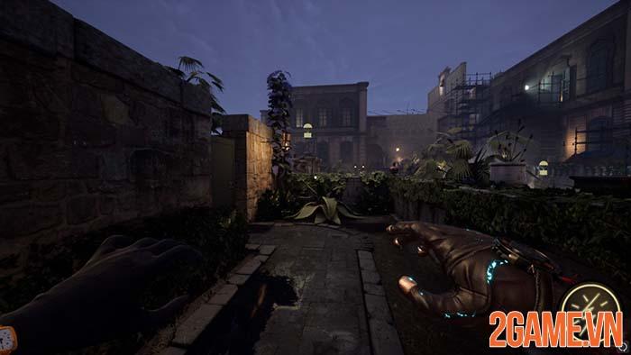 Project Exhibited - Game hành động lén lút hoàn toàn miễn phí trên Steam 2
