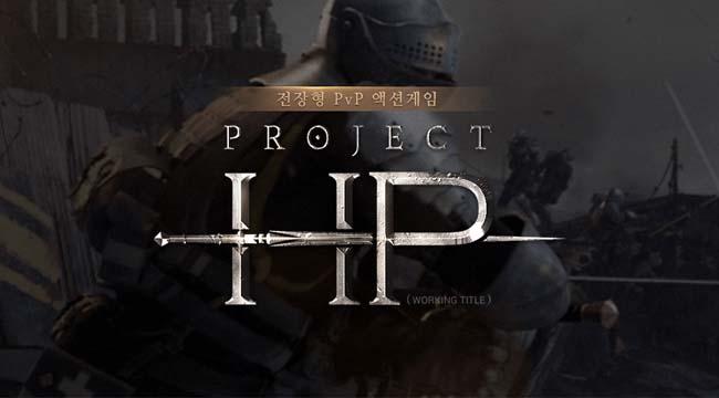 Project HP – Mở ra góc nhìn cận cảnh về chiến trường thời Trung Cổ