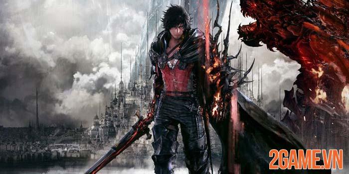 Final Fantasy XVI chuẩn bị ra mắt trailer mới với giọng lồng tiếng Anh 1