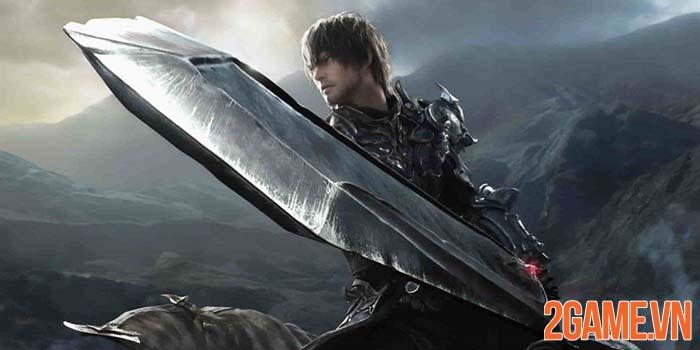 Final Fantasy XVI chuẩn bị ra mắt trailer mới với giọng lồng tiếng Anh 0