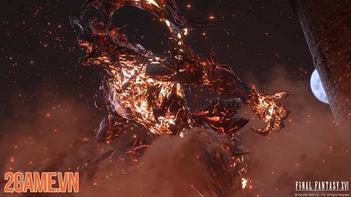 Final Fantasy XVI chuẩn bị ra mắt trailer mới với giọng lồng tiếng Anh 3