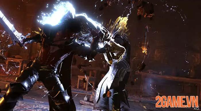 Final Fantasy XVI chuẩn bị ra mắt trailer mới với giọng lồng tiếng Anh 2