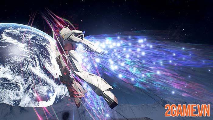 Gundam Evolution - Game đại chiến robot hoành tráng của Bandai Namco 0