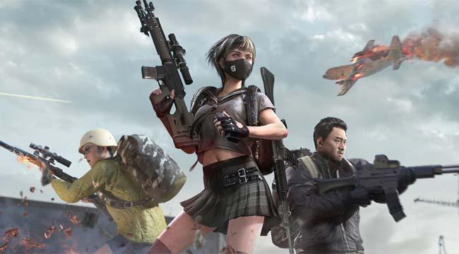 PlayerUnknown's Battlegrounds sẽ chuyển sang miễn phí trên PC