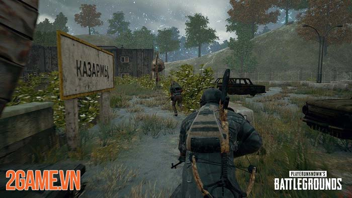 PlayerUnknown's Battlegrounds sẽ chuyển sang miễn phí trên PC 1