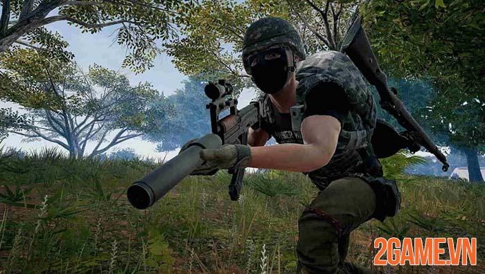 PlayerUnknown's Battlegrounds sẽ chuyển sang miễn phí trên PC 3