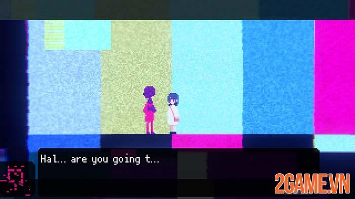 Unreal Life - Game phiêu lưu giải đố tương tác với tông màu đen tối 2