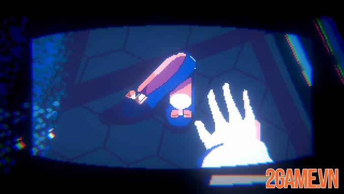 Unreal Life - Game phiêu lưu giải đố tương tác với tông màu đen tối 4