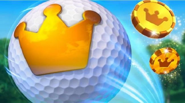 """Các trò chơi di động thể thao ở nước ngoài đang điên cuồng thu hút tiền, tại sao """"Golf Clash"""" thu hút EA thu mua?"""