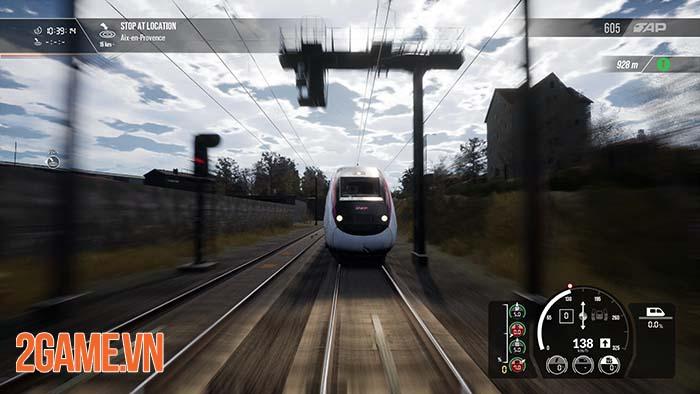 Epic Games tiếp tục tặng miễn phí Train Sim World 2 và Mothergunship 1