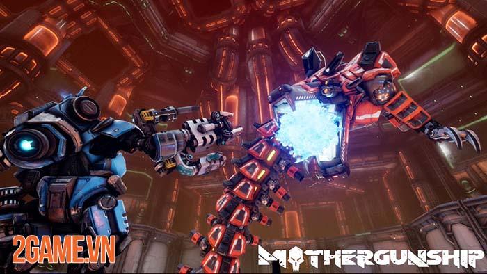 Epic Games tiếp tục tặng miễn phí Train Sim World 2 và Mothergunship 2