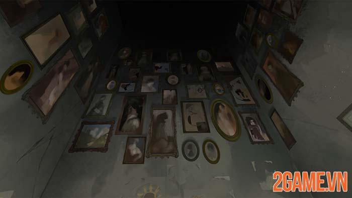 Behind the Frame: The Finest Scenery - Game giải đố với góc nhìn họa sỹ 3