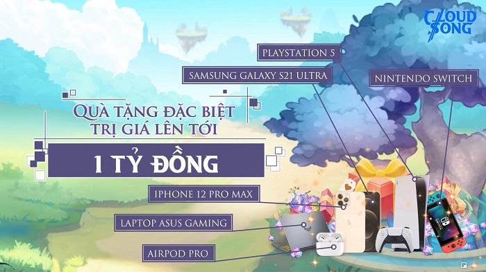 Cloud Song VNG đã có mặt trên Google Play, đạt hơn 100k lượt Đăng ký sớm sau một tuần 1