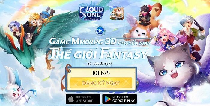 Cloud Song VNG đã có mặt trên Google Play, đạt hơn 100k lượt Đăng ký sớm sau một tuần 2