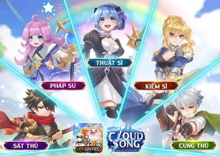 Cloud Song VNG đã có mặt trên Google Play, đạt hơn 100k lượt Đăng ký sớm sau một tuần 4