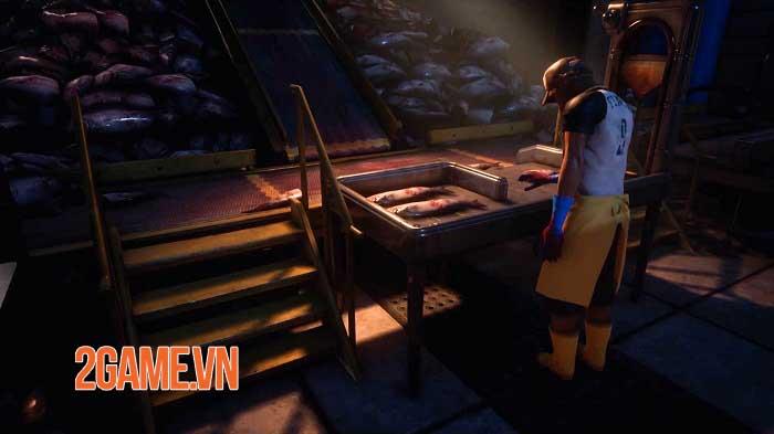 What Remains of Edith Finch - Game phiêu lưu rùng rợn sắp ra mắt trên nền tảng mobile 3