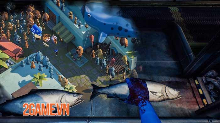 What Remains of Edith Finch - Game phiêu lưu rùng rợn sắp ra mắt trên nền tảng mobile 2