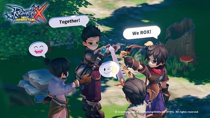 Ragnarok X: Next Generation mở đăng ký trước tại Việt Nam 4