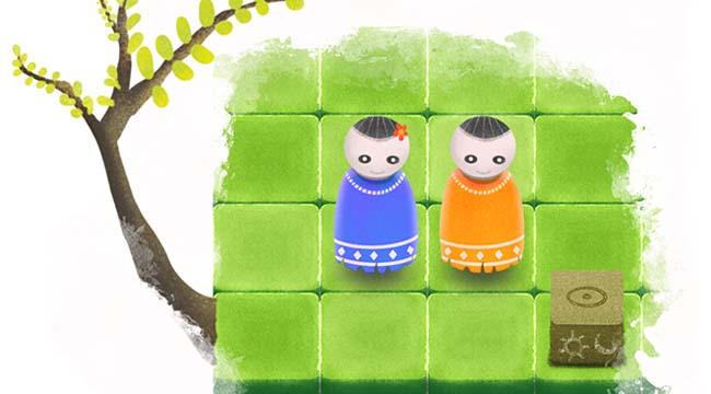 Twins: Brotherhood – Game giải đố hấp dẫn  mở ra hai thế giới riêng biệt