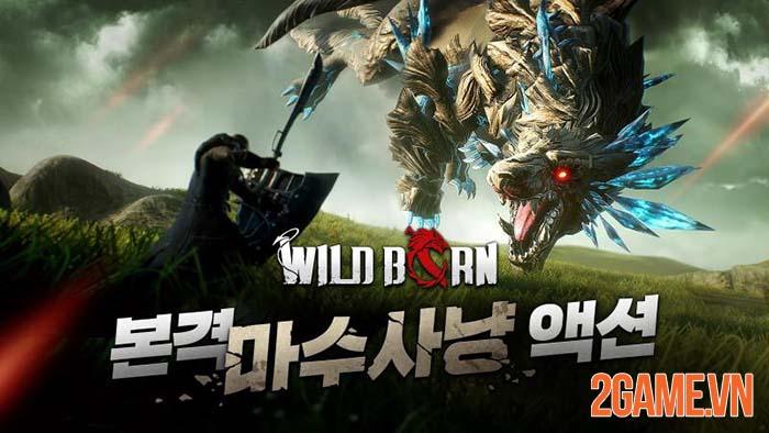 Wildborn - Khi thế giới hoang dã Monster Hunter gói gọn trên mobile 0