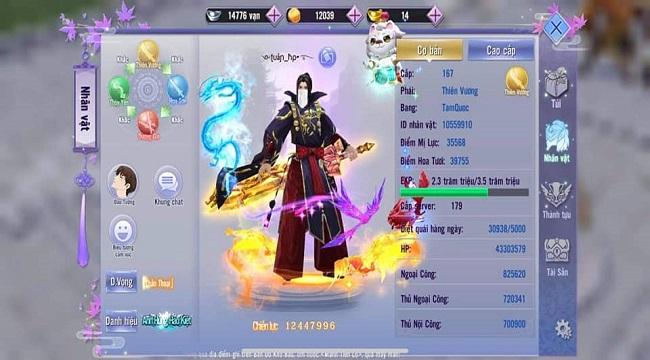 Cộng đồng game thủ Thiên Ngoại Giang Hồ đồng lòng chiến thắng đại dịch covid-19