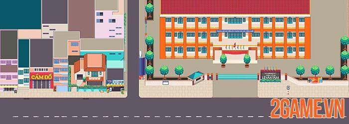 Miền Du Kí - Dự án game Pixel mang đậm bản sắc văn hóa Việt 0