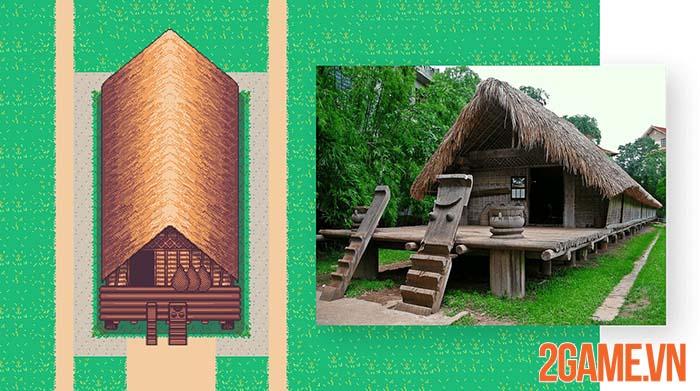 Miền Du Kí - Dự án game Pixel mang đậm bản sắc văn hóa Việt 1