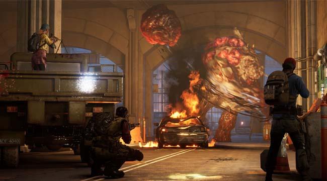 Nhanh tay nhận ngay code thử nghiệm Back 4 Blood từ Alienware