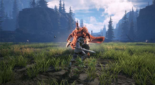 Bless Unleashed – Game nhập vai đỉnh cao miễn phí dành cho game thủ
